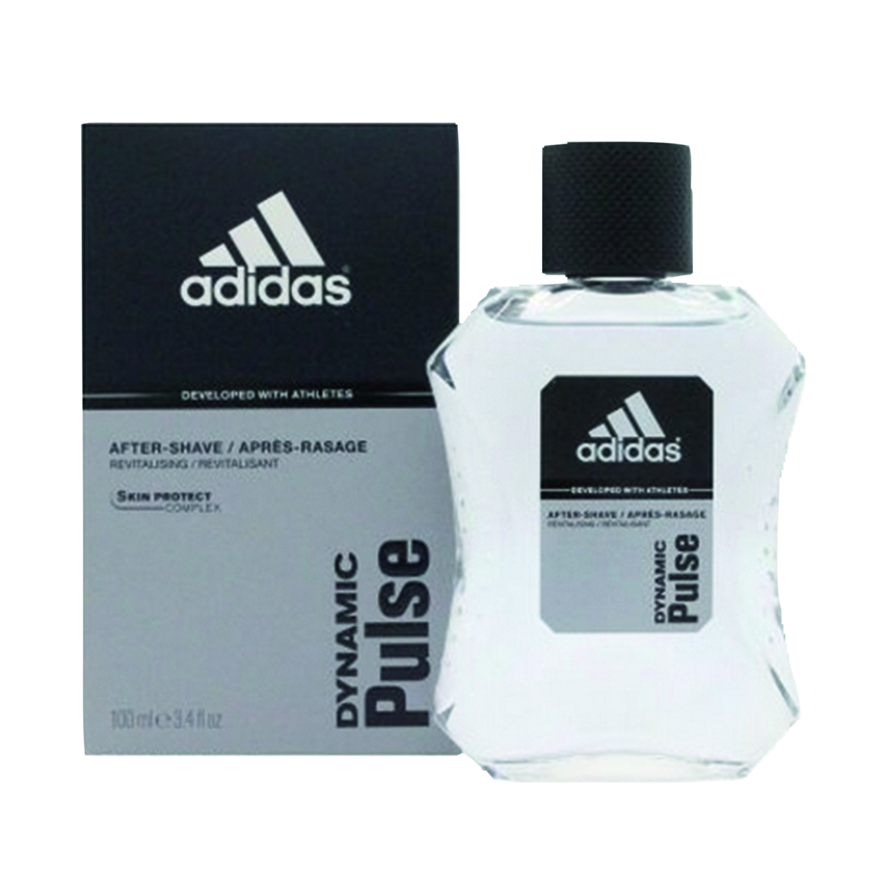 Adidas Dynamic Pulse Aftershave 100ml