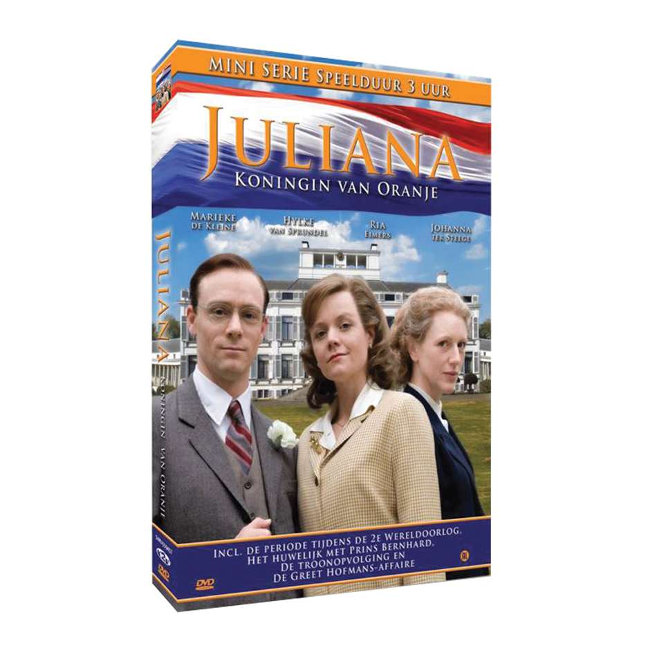 DVD Juliana