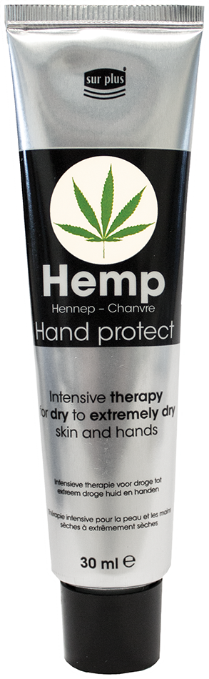 Hennep handtherapie 30ml