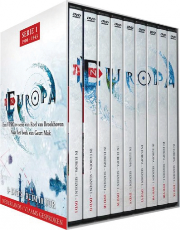 9-DVD In Europa Box 1