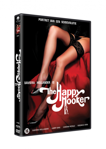 DVD The Happy Hooker