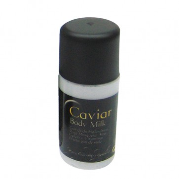 Caviar bodymilk 100 ml