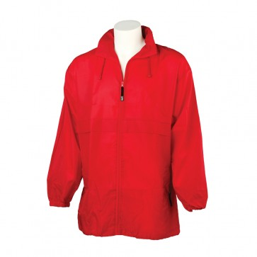 Windjack Pacific Breeze-Rood-Maat XL-XXL