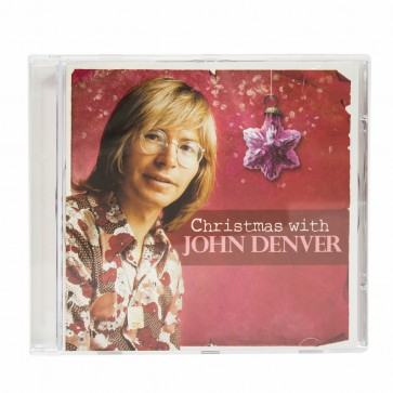 CD John Denver Christmas