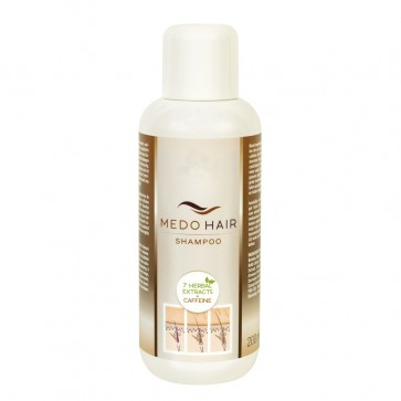 Medo hair shampoo