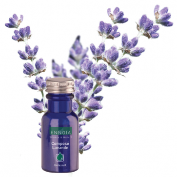Lavendel geur essence (15 ml)