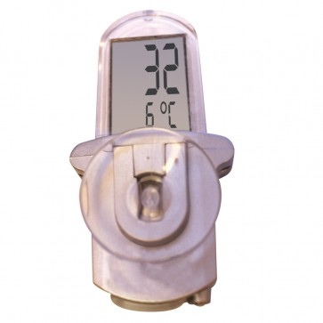 Buitenthermometer