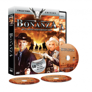 3 DVD Box Bonanza