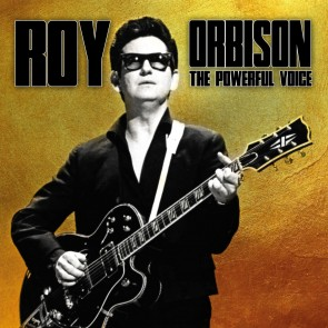 LP 'Roy Orbinson - The Powerful Voice'