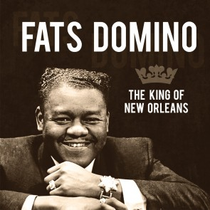 CD 'Fats Domino - The king of New Orleans'
