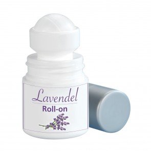 Lavendel rol-stift, 30 ml