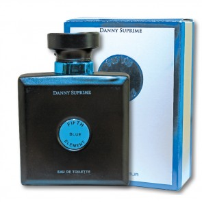 Fifth Element Blue, heren (100 ml)