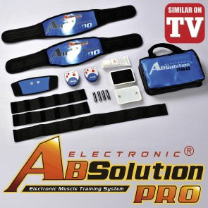 ABSolutionPro